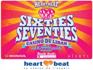 Heart Beat Events
