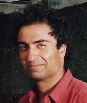Maroun Baghdadi Lebanese Director