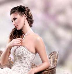 Hadi Katra - Lebanese Wedding Fashion Designer