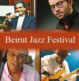 Beirut Jazz Festival
