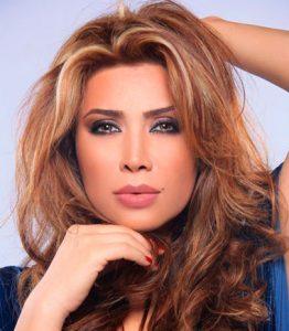 Nawal Al Zoghbi