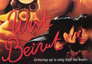 West Beirut Movie